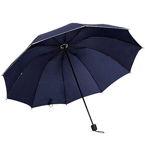 redleaf-paraguas-de-viaje-plegable-xxl-azul