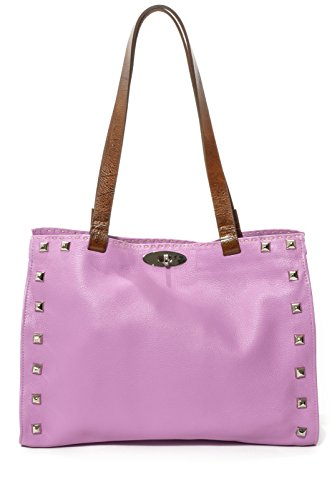 lindsey-medium-tote-with-studs-more-colors-lilac