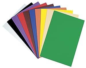 Buy chenille kraft wonderfoam large foam sheets online at for Soft foam sheets craft