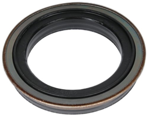 Acdelco 291-319 Gm Original Equipment Rear Axle Shaft Seal front-631492