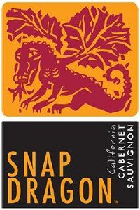 Snap Dragon Cabernet Sauvignon 2010 750Ml
