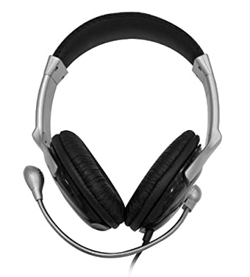 Yapster Plus Headset for PC, MAC, Tablets and Smartphones