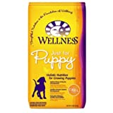 Wellness Dog Super5Mix Just For Puppy 30 LB ~ WELLPET