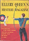 img - for Ellery Queen's Mystery Magazine, July 1954 (Volume 24, No. 1) book / textbook / text book