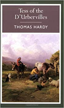 an analysis of the key points in tess of durbervilles by thomas hardy Portrayal of women in thomas hardy's tess of the d'urbervilles and key words: t hardy extensive analysis of femininity and sexuality in hardy's novels.