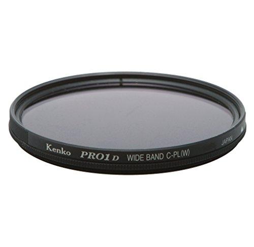 Kenko PLフィルター PRO1D WIDE BAND サーキュラーPL (W) 67mm コントラスト上昇・反射除去用 517628