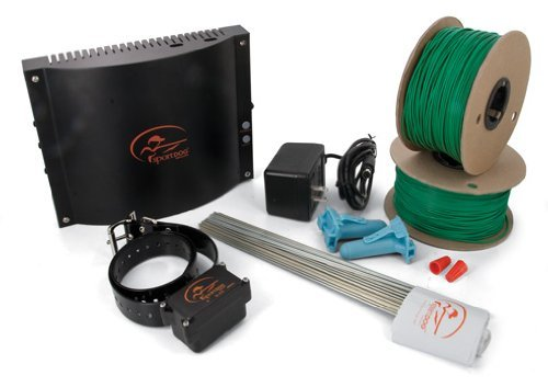 Sportdog 100 Acre In-Ground Fence System (Upgrade To 18 Gauge Wire)