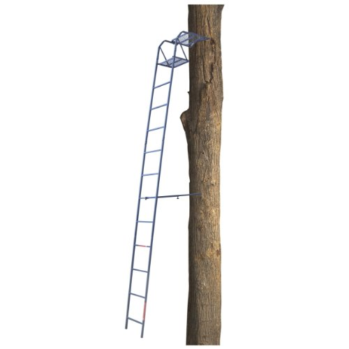 Best Review Of Guide Gear 15' Ladder Tree Stand