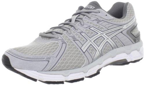 ASICS Men's GEL-Forte Running Shoe,Graphite/Lightning/Storm,