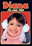 echange, troc - - Diana for Girls 1984 (Annual)
