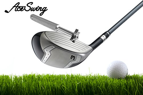 Breathe Fire Into Your Golf Game PGA Golf Club Groove Sharpener Cleaner with 6 Heads. Golf Club Grooving Sharpening Cleaner Cleans Both V and U Shaped Iron Grooves. (Taylor Made Rbz Hat compare prices)