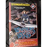 Warriors of the Wind [VHS] [Import]