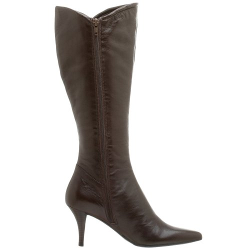 Paire Mid-calf Boot