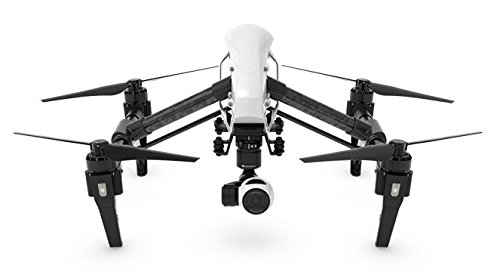 DJI Inspire 1 w. 1 Radio Controll, CP.BX000002