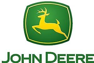 John Deere Original Equipment Belt #RE28721
