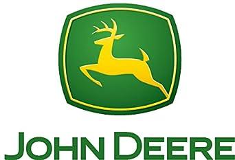 John Deere Original Equipment Belt #M95087