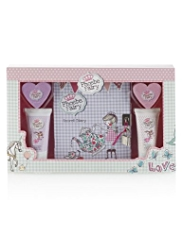 Phoebe Fairy Secret Diary Gift Set