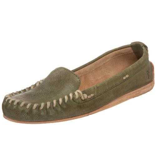 Frye Women's Alex Venetian 75010 Mocasin Leaf 75010Lea10 8 UK