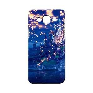 BLUEDIO Designer Printed Back case cover for Samsung Galaxy A5 - G5010
