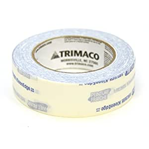 Trimaco 591360 easy mask kleenedge low tack painting tape for Low tack tape for crafting