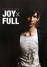 JOYパーソナルブック JOY×FULL