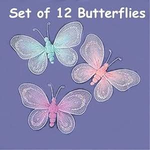 Dvd more nylon butterflies butterfly