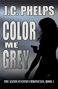 (FREE on 11/2) Color Me Grey by J.C. Phelps - http://eBooksHabit.com