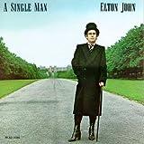 Elton John A single man (1978)