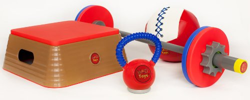 Exercise Toys For Kids front-1066075