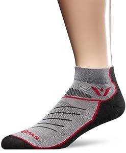 Swiftwick Mens One Vibe Socks by Swiftwick