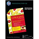 HP - Glossy paper - glossy - A4 (210 x 297 mm) - 50 sheet(s)
