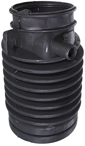 APDTY 707112 Engine Throttle Body Rubber Air Intake Hose Fits 2003-2007 Honda Accord V6 2004-2006 Acura TL V6 (Replaces Honda 17228-RCA-A00) (2005 Acura Tl Intake Hose compare prices)