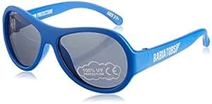 Babiators Kid's BAB-006 Aviator Sunglasses, Blue Angels