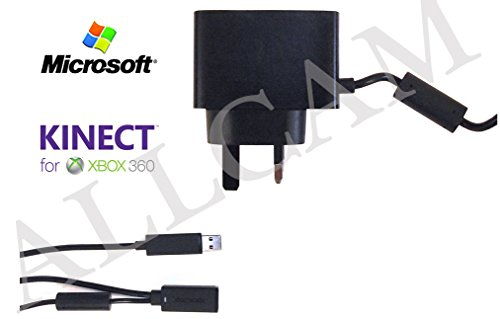 official-microsoft-xbox-360-kinect-power-supply-lead-mains-ac-adapter-uk-oem-for-all-xbox-360-consol