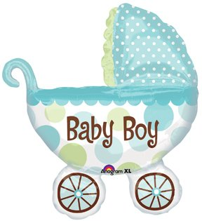 Baby Buggy Stroller front-603691
