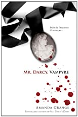 Mr. Darcy, Vampyre