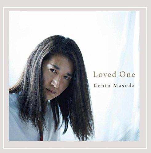 Kento Masuda - Loved One
