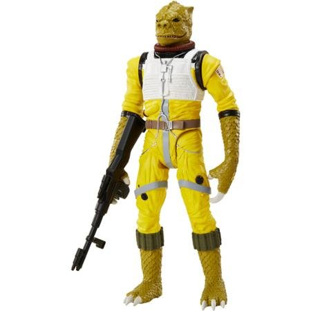 "Star Wars 18"" Bossk Figure"