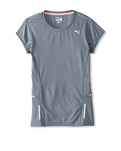 PUMA Women's Pure Fitted Tee