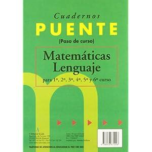 Puente, lenguaje, 6 educación primaria, 3 ciclo.