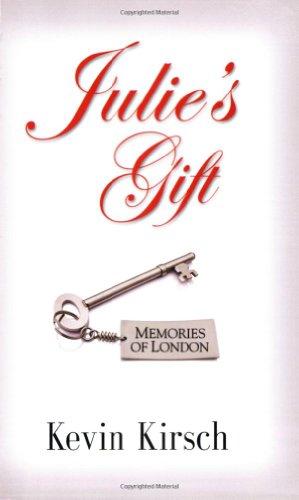 Julie's Gift: Memories of London