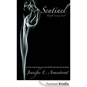 Sentinel (Covenant Book 5) (English Edition)