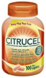 Citrucel Methylcellulose Fiber Therapy for Regularity, Fiber Caplets, 120 ct.