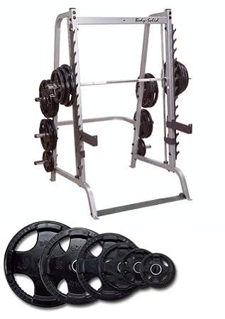 Body Solid Series 7 Smith Machine