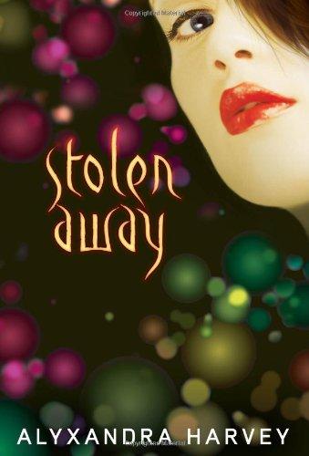Image of Stolen Away