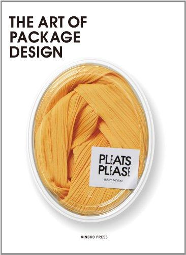 Art of packaging design /anglais