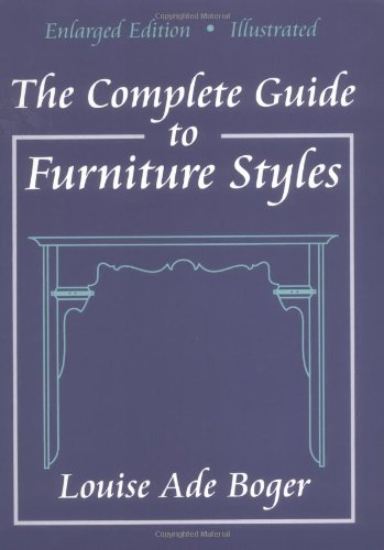 The Complete Guide to Furniture Styles
