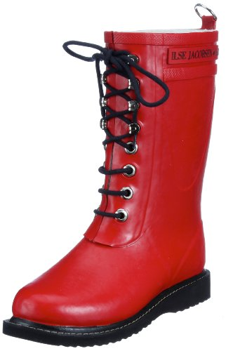 Ilse Jacobsen Rub15 Boot - Women's