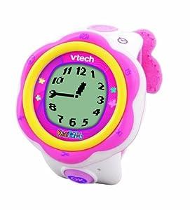 Vtech Cooltronic - Kidi Tic Tac Rosa  80-126257