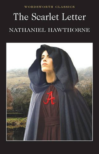 Scarlet Letter (Wordsworth Classics)